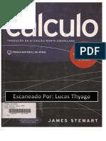 Livro Cálculo Vol 1 (6ªEd)