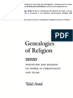 M1-B. Asad1993. Toward a Genealogy of the Concept of Ritual