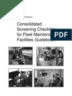 Consolidated Fleet