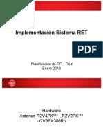 Model Site RET_V4