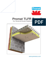 Promat TLFR Board__Application Guide