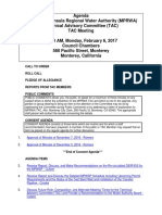 TAC MPRWA Agenda Packet 02-06-17