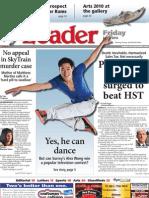 Friday July 2, 2010 Leader