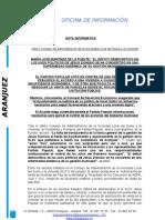 SLSV - El PSOE perjudica el acceso a una vivienda a las personas pobres