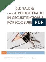 Final Double Pledge Report