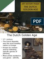 ahf - dutch golden age
