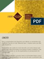 Equalização e Filtros (ebook)