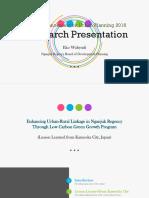 Final Presentation Biochar