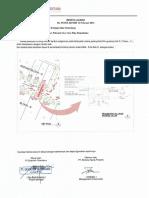 Berita Acara CROOSING Saluran Tahap I.pdf