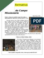 Carta Informativa Março 2010.