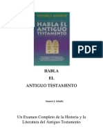 SBAT0003 HABLA EL ANTIGUO TESTAMENTO SAMUEL J. SCHULTZ.pdf