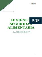 140221-Manual de Manipulador Alimentos - Sector Industrias Agroalimentarias