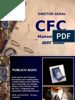 DIRETOR DE GERAL