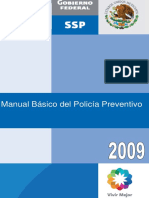 manual básico del policia preventivo