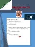 Informe de La Delincuencia 2015