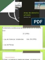 Area Privado Civil 1