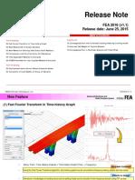 FEA 2016 v11 Release Note.pdf