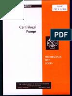 ASME PTC8.2_1990_Contrifugal Pumps