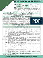 Plan 6to Grado - Bloque 2 Educación Artística (2016-2017).doc