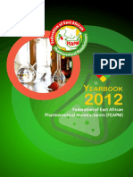 FEAPM Yearbook 2012
