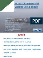 Itco Oil Spill