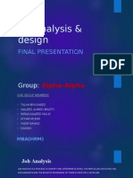 JAD FINAL Ppppt Updated