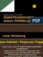 KONSTRUKSIVISME dalam PEMBELAJARAN.pptx