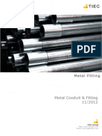 TIEC Metal Fitting M11Y2012