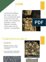 Tema 2 Las Rocas