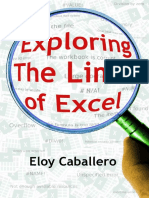 Exploring the Limits of Excel - Eloy Caballero