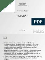 MARS Bog Rata