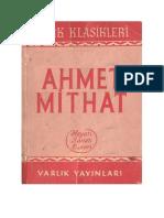 Ahmet Mithat Hayatı, Sanatı, Eserleri.pdf