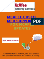Mcafee antivirus Helpline number 1-855-675-0083