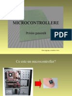 A Microcontrollere(1)