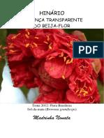 Madrinha Nonata - Hinario Presenca Transpartente Do Beija-Flor