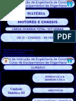 INSTRUÇÃO EQUIPAMENTOS ENGENHARIA