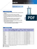 Toyo Submersible Agitator Sand Pump ET