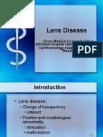 Chp10 Lens Diseases