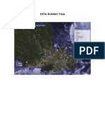 Peta Rumah Tiga - Internet