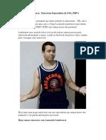 Leonardo Lumbreras - Entrevista Especialista de GSA, PBN e MONEY SITES