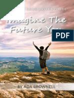 Imagine the Future You - Ada Brownell