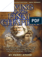 Living in Final Chapter_ the Pr - Perry Stone