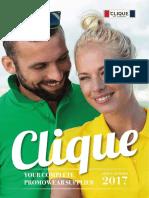 Clique 2017