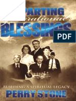 Imparting Generational Blessing - Perry Stone