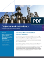 Edif ERA DataSheets Fitness for Service Consultancy