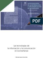 Las Tecnologías de la Información y la Comunicación en la Enseñanza