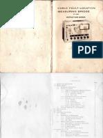 TT-2107 Instructions Manual