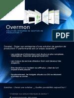 Présentation_Overmon
