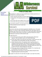 Survival - Wilderness Shelter Types.pdf