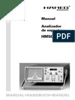HM5011_analizadordeespestro